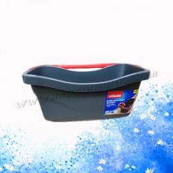 微力達長形多用途水桶