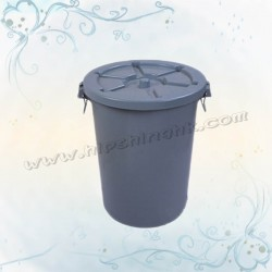MCG圓形萬用桶連蓋(65L/90L/120L)